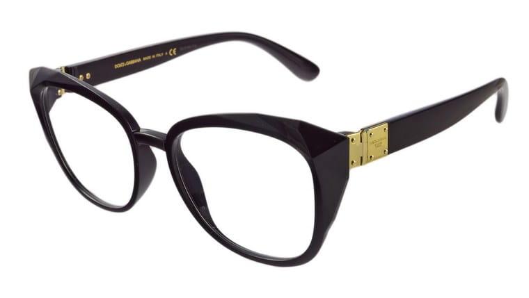 cd1a482216dda4 Okulary Dolce & Gabbana DG 5041 501 4 Eyes Optyka