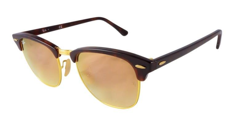 8f6c2fa3f356 Okulary Ray-Ban Clubmaster RB3016-990 7O 4 Eyes Optyka