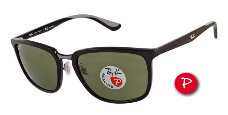 741ca5a686 Okulary Ray-Ban® RB4303-601 9A 4 Eyes Optyka