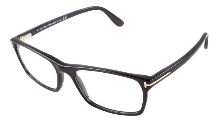 e656c4de2c4 Okulary Tom Ford TF 5295 001 4 Eyes Optyka