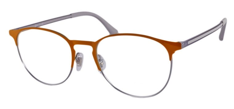 a14be83d6a Okulary Ray-Ban® RB6375-2949 4 Eyes Optyka